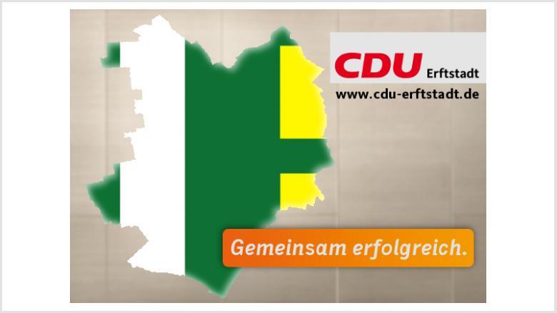 CDU Erftstadt