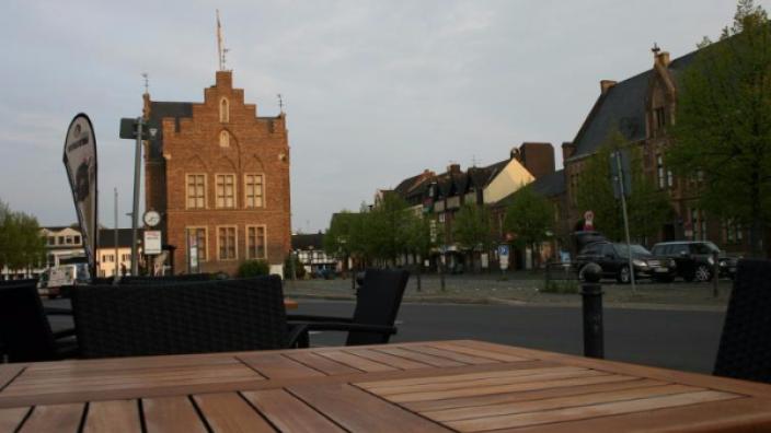 Viele Projekte im Bereich Verkehr und Stadtbild für Lechenich hängen davon ab, ob sie gefördert werden.