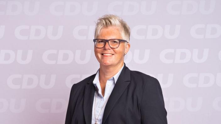 Martina Schall