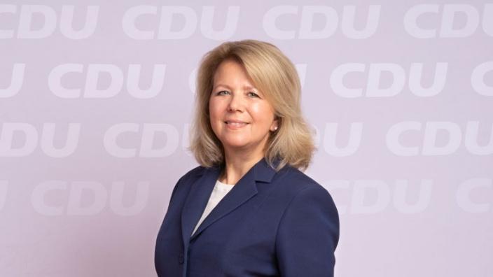 Andrea Schuldt